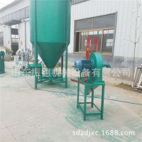 养殖饲料混合机 多功能立式饲料搅拌机 干粉混合机 振德厂家供应