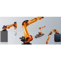 库卡工业机器人KR 300 R2500 ultra C