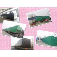 专业豆制品污水处理设备