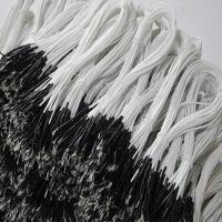 耐高温硅胶发热线 螺旋硅胶电热线 发热丝无毒无氯