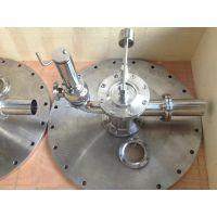 全卫生级灌顶组合件GAZ-3D