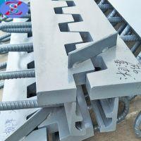 SF梳齿板式伸缩缝装置80型伸缩缝桥梁梳齿伸缩缝