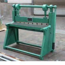 硕阳机械 SYS-600手动折弯机厂家