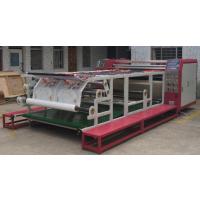 东莞至上印花机械,服装专业版工作架3.5米箱包转移机 功率:28KW机长4800MM*宽2800mm