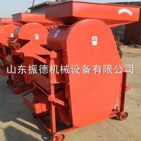 农业机械花生脱壳机 电动花生去壳机 双道型剥壳机 振德供应