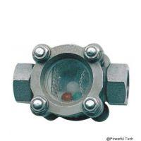 不锈钢叶轮水流指示器 SG-YL11-03内螺纹观察视镜