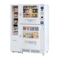 自动售货机、饮料机、食品机,免费安装