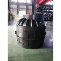 HDPE塑料水表井1000*700收口水表井厂家、价格优惠