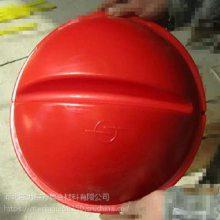 高空线缆警示球直径600耐老化颜色鲜艳重量轻复合材料航空警示球