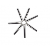 诺冠科技双 单孔双直孔圆棒钨钢棒耐磨 品质保证欢迎来电型号齐全