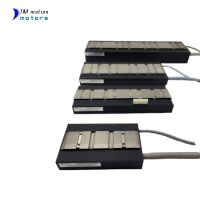 低价供应推力高铁芯平板电机 直驱无刷高效率平板电机量大从优