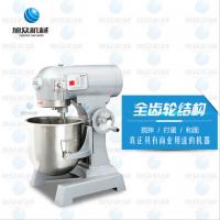 旭众SZM-40J搅拌机新款多功能搅拌机广州和面搅拌机可用于搅拌奶油蛋糕液和制面团小型厨房搅拌机价格