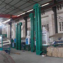 垂直循环式瓦斗上料机 兴亚机械不锈钢食品级钢斗上料机