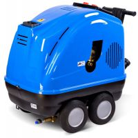 高压清洗机 冷凝器管道清洗机 换热器高压清洗机