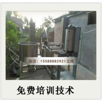 仿手工豆腐皮机,厂家直销仿手工豆腐皮机,提供上门安装,包教操作技术