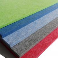 长乐聚酯纤维板施工公司