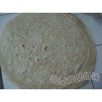 超薄手抓饼机 潍坊马宋饼机 广大YB系列单饼机 擀饼机