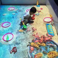 专业生产设计新款儿童乐园淘气堡 2014亲子乐园体验中心火热加盟