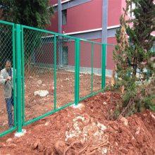 网球场安全网 勾花围栏网 养殖围栏用网