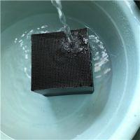 怎样区分普通与耐水蜂窝活性炭适合你 金辉厂家告诉你