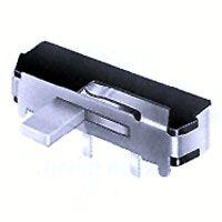 硕方 MVS1270H 复位式2档侧滑拨动开关
