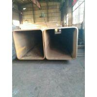 专业定制大口径方矩管、方矩管加工、热镀锌、山东方矩管厂13562007212