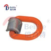 天津倍力特供应5吨焊接起重吊装液压件用旋转吊环