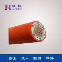 东营汉能 YTTW/BBTRZ/NG-A(BTLY)柔性防火电缆低压CU芯低烟无卤阻燃电缆