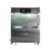 JMH-UV-F100标准UV试验箱-箱式
