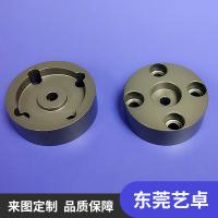 广东艺卓批量单件设备面板半精加工价格合理