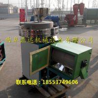 中国石磨机械 无辐射材质面粉石磨机 山东鼎达