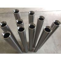 宝鸡强力专业钛及钛合金管材 大口径管