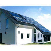 山东华春太阳能发电系统——咱家的屋顶能赚钱
