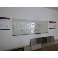 佛山绿板支架式Y湛江推拉办公教学记事X写字移动黑板