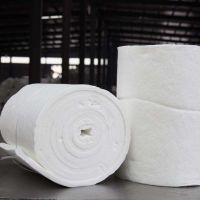 桂林规格齐全硅酸铝陶瓷纤维毯厂家批发价格