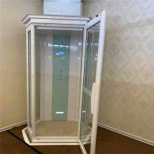 威海家用小型简易电梯定做/室内2层家用电梯坦诺厂家
