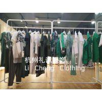 杭州品牌折扣女装有那些品牌一线品牌约布品牌折扣女装货源批发
