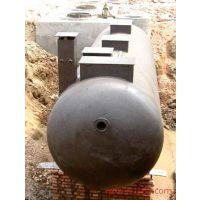 农村养猪污水处理设备方案