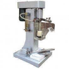 国邦供应XFD单槽浮选机 实验室用浮选机 小型选矿浮选机