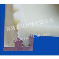 厂家直供美国DAY进口优力胶垫 高品质圆压圆模切机配件 模切胶垫