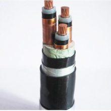安徽长峰BPGVFP3 硅橡胶绝缘丁腈护套铝聚酯复合膜绕包屏蔽耐高温变频电力电缆。