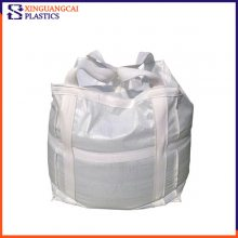 吨袋集装袋厂家批发|青岛吨袋集装袋|青岛信光彩化工吨包全新PP料