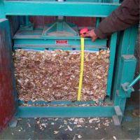 立式废料压缩液压打包机 快速全自动废纸打包机 效率高