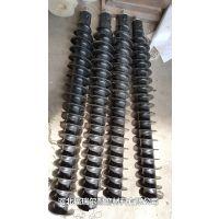常年供应灌装机尼龙螺旋推进器 韧性好 尼龙螺旋推进器多年老厂