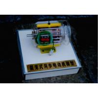 鼠笼式、绕线式异步电动机模型