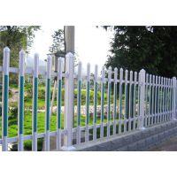 赣州农村小菜园栅栏,菜园景区绿化护栏,赣州月湖区塑料栏杆