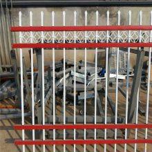 锌钢围墙围栏 铁艺栅栏 围墙护栏厂家