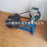 振德机械 玉米膨化机 五谷杂粮江米棍机 谷物空心棒膨化机 畅销