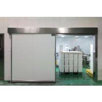 长沙市水厂品保鲜冷藏库厂家建设