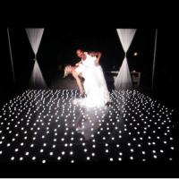 虹美发光跳舞地板60*60cm